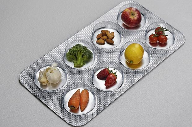 Colágeno, hialurónico y otros suplementos nutricionales