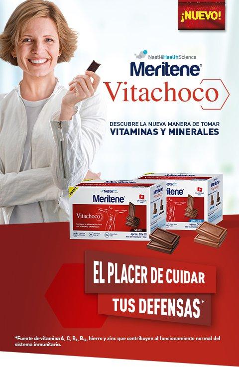 """Pásate a probar la novedad de Meritene en la """"Farmacia del Pla"""""""