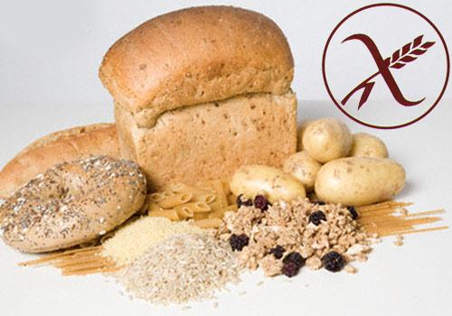 """Recomendaciones Nutricionales: """"Celiaquía…y alimentación"""""""